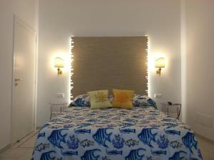 Fortino B&B Capri, Bed and Breakfasts  Capri - big - 11