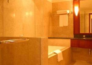 Best Apartment at Times Square, Ferienwohnungen  Kuala Lumpur - big - 10