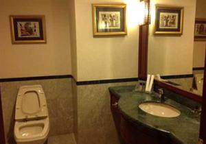 Best Apartment at Times Square, Ferienwohnungen  Kuala Lumpur - big - 9