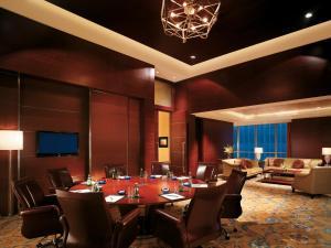 Shangri-La Hotel, Qingdao, Hotels  Qingdao - big - 41