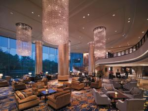 Shangri-La Hotel, Qingdao, Hotels  Qingdao - big - 24