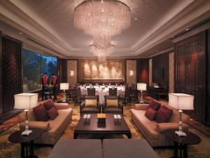 Shangri-La Hotel, Qingdao, Hotels  Qingdao - big - 25