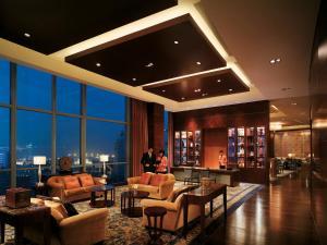 Shangri-La Hotel, Qingdao, Hotels  Qingdao - big - 26