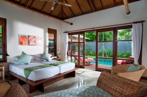 Mango Tree Villas, Villas  Jimbaran - big - 18