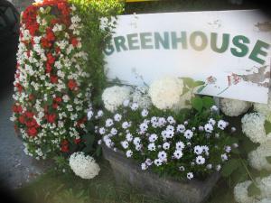 B&B Greenhouse 37, Panziók  Langemark - big - 7