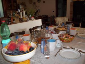 Il Vecchioliveto di Ornella, Bed & Breakfasts  Marrùbiu - big - 8