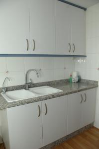 Patacona Resort Apartments, Apartmány  Valencie - big - 17