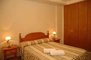 Patacona Resort Apartments, Apartmány  Valencie - big - 3