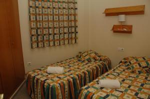 Patacona Resort Apartments, Apartmány  Valencie - big - 13
