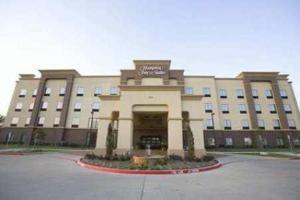Hampton Inn and Suites Dallas-DeSoto