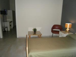 Residence Moderno, Apartmány  Bari - big - 9