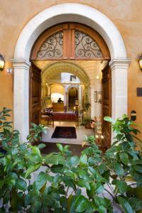 Hotel Residence Palazzo Baldi (5 of 105)
