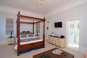 The Snowdon House, Pensionen  Shanklin - big - 10