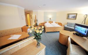 Thermal-Badhotel Kirchler, Hotels  Tux - big - 34