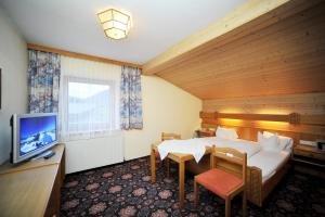 Thermal-Badhotel Kirchler, Hotels  Tux - big - 27