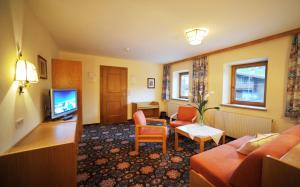 Thermal-Badhotel Kirchler, Hotels  Tux - big - 35