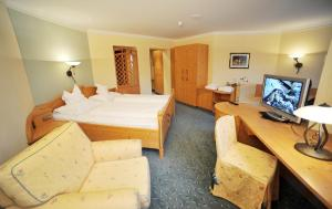 Thermal-Badhotel Kirchler, Hotels  Tux - big - 36