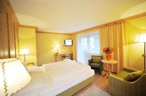 Thermal-Badhotel Kirchler, Hotels  Tux - big - 6
