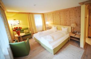 Thermal-Badhotel Kirchler, Hotels  Tux - big - 37