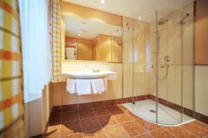 Thermal-Badhotel Kirchler, Hotels  Tux - big - 5