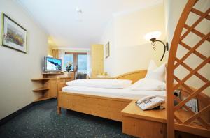 Thermal-Badhotel Kirchler, Hotels  Tux - big - 4