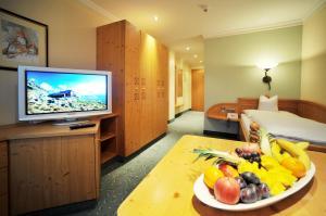 Thermal-Badhotel Kirchler, Hotels  Tux - big - 38