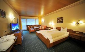 Thermal-Badhotel Kirchler, Hotels  Tux - big - 31