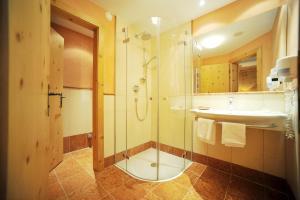 Thermal-Badhotel Kirchler, Hotels  Tux - big - 2