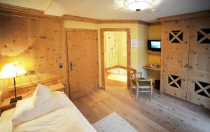 Thermal-Badhotel Kirchler, Hotels  Tux - big - 32