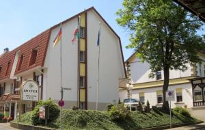 Arador-City Hotel, Hotels  Bad Oeynhausen - big - 37