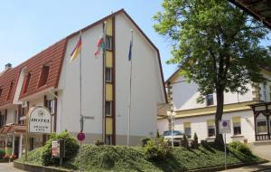 Arador-City Hotel, Hotely  Bad Oeynhausen - big - 37