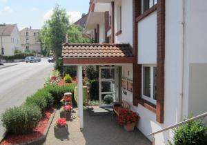 Arador-City Hotel, Hotely  Bad Oeynhausen - big - 31
