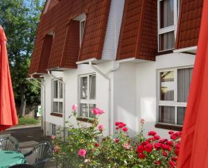 Arador-City Hotel, Hotely  Bad Oeynhausen - big - 32