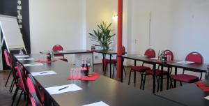 Arador-City Hotel, Hotely  Bad Oeynhausen - big - 34