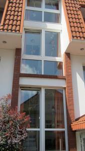 Arador-City Hotel, Hotely  Bad Oeynhausen - big - 40