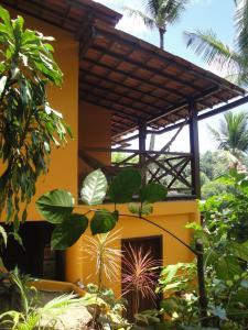 Pousada Aquarela, Guest houses  Morro de São Paulo - big - 12