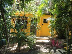 Pousada Aquarela, Guest houses  Morro de São Paulo - big - 36