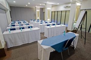 Slaviero Conceptual Palace, Hotely  Curitiba - big - 30
