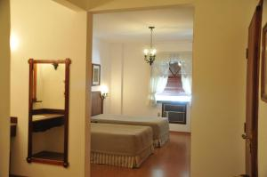 Vacance Hotel, Resorts  Águas de Lindóia - big - 2