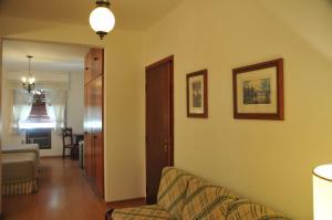 Vacance Hotel, Resorts  Águas de Lindóia - big - 7
