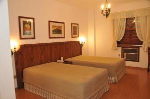 Vacance Hotel, Resorts  Águas de Lindóia - big - 5