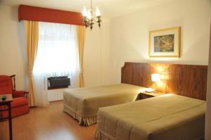 Vacance Hotel, Resorts  Águas de Lindóia - big - 6