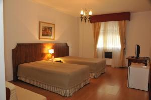 Vacance Hotel, Resorts  Águas de Lindóia - big - 3