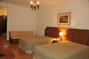 Vacance Hotel, Resorts  Águas de Lindóia - big - 4