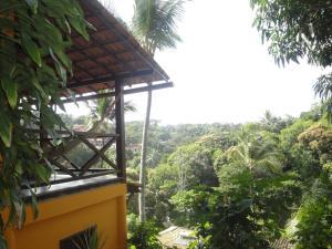Pousada Aquarela, Guest houses  Morro de São Paulo - big - 18