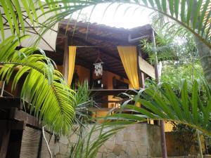 Pousada Aquarela, Guest houses  Morro de São Paulo - big - 29