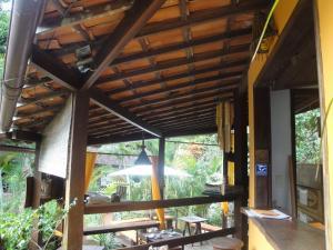 Pousada Aquarela, Guest houses  Morro de São Paulo - big - 30