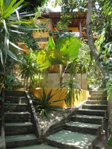 Pousada Aquarela, Guest houses  Morro de São Paulo - big - 31