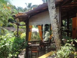 Pousada Aquarela, Guest houses  Morro de São Paulo - big - 27
