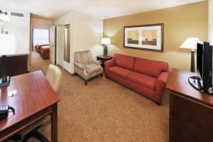 King Studio Suite with Sofa Bed
